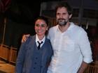 Giovanna Antonelli volta a ser dirigida pelo marido em 'Sol Nascente'