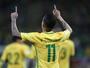 Após mais uma vitória, Coutinho elogia o desempenho coletivo da Seleção
