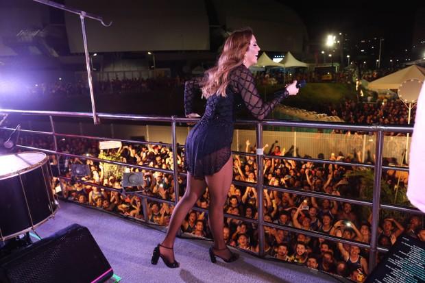 Ivete Sangalo (Foto: Manuela Scarpa/Brazil News)