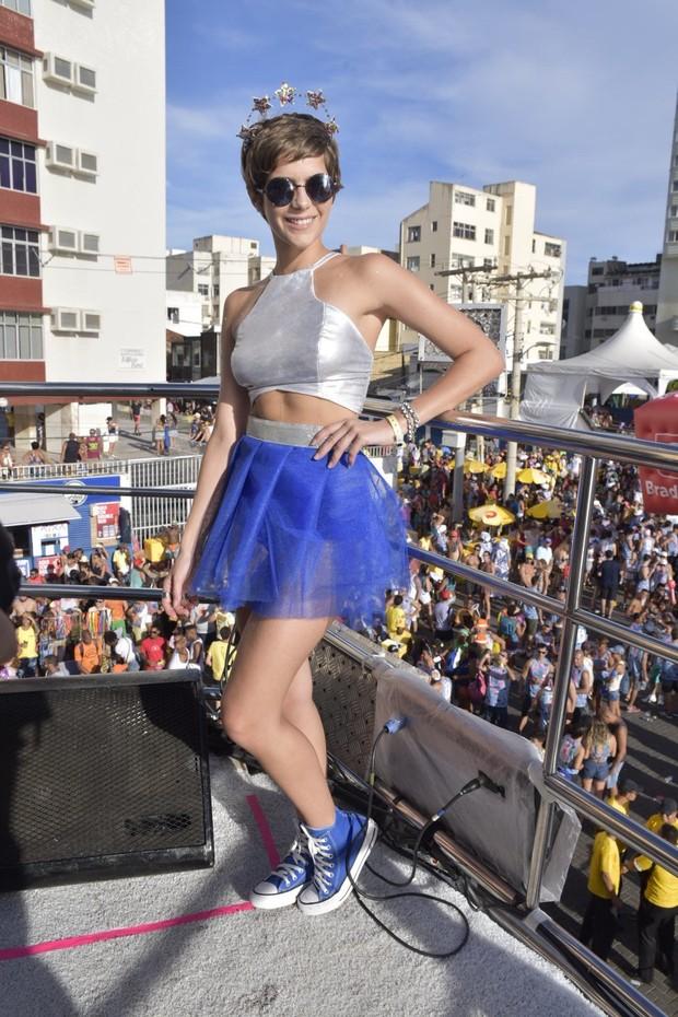 Isabella Santoni (Foto: Elias Dantas/Ag. Haack)