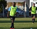 """Pronto para estrear no Braga, Sandro Silva quer recuperar """"tempo perdido"""""""