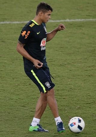 Thiago Silva seleção brasileira (Foto  Pedro Martins   MoWA Press) 43f1c8cc4f8a0