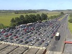 Mais de 44 mil veículos devem ir para o Litoral Norte do Rio Grande do Sul