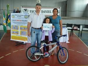 Concurso também ocorreu no ano passado (Foto: Magda Oliveira/G1)