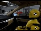 De aventura em abismo a crash test: a realidade virtual no Salão de SP