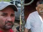 Raio atinge sete pessoas e mata dono de bar e caminhoneiro em MT
