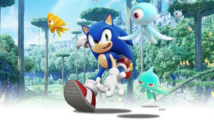 Sonic Colors é um dos melhores jogos modernos de plataforma (Foto: Divulgação/SEGA)