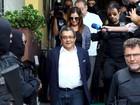 Justiça Federal nega liberdade a João Santana e Mônica Moura