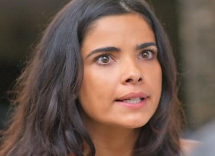 Tóia ameaça Zé Maria e avisa: 'Fica longe da minha casa'