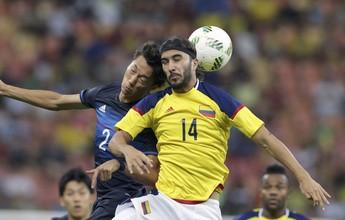 Colômbia é convocada para enfrentar o Brasil com seis campeões da Liberta