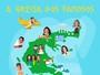 Quer curtir uma viagem de celebridade pela Grécia? Veja como e por quanto!