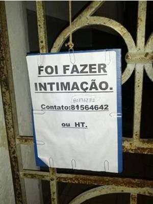 Ausência de delegado e escrivão, além de precariedade nos serviços tem gerado insegurança para a população de Igarapé-Açu, no nordeste paraense. (Foto: Divulgação/MPE)