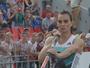 Isinbayeva faz melhor marca do ano e diz que lutará na Justiça pela Rio 2016