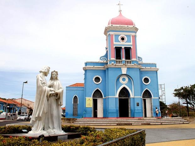 Cidade se prepara para edição 2016 do festejo ao padroeiro do Maranhão (Foto: Biaman Prado/O Estado/Arquivo)