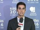 Abstenções, votos brancos e nulos somam 32,5% do eleitorado do país