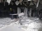 Grupo explode caixas eletrônicos no município de Riachão no Maranhão
