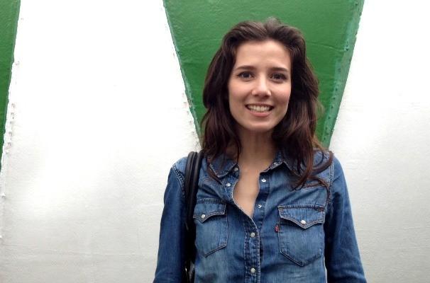 marjorie estiano (Foto: Luciane Kohlmann/RBS TV)