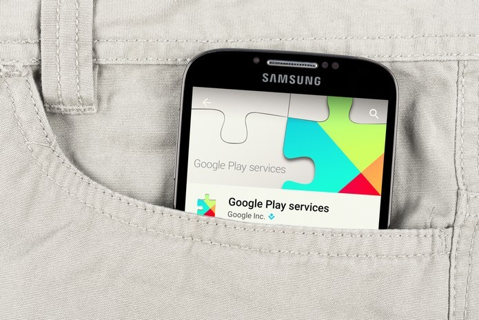 Como criar uma conta na Play Store pelo celular ou tablet