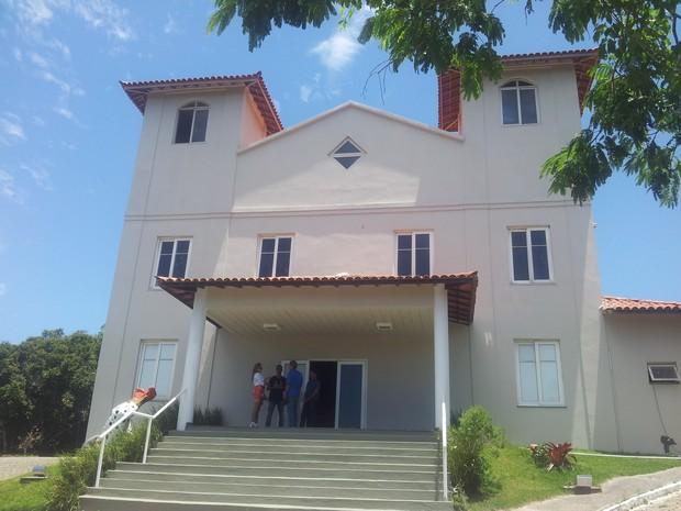 Cine Teatro Rasa, em Búzios (2) (Foto: João Phelipe Soares)