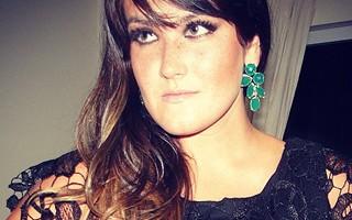 Jéssica Ivi (Foto: Reprodução/ Miss Ivi Blog)
