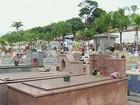 Igrejas e cemitérios do Sul do Rio celebram missas pelo Dia de Finados
