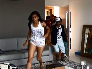 banda de pagode incita estupro em clip (Foto: Reprodução/Youtube)