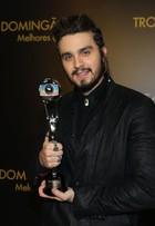 'Melhores do Ano': Luan Santana é o melhor cantor; veja outros vencedores