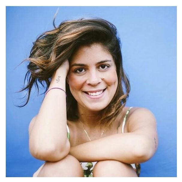 Isabella Maia (Foto: Reprodução Instagram)