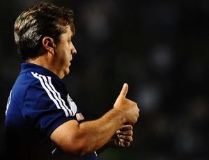 Gilson kleina Palmeiras x Tigre (Foto: Marcos Ribolli / Globoesporte.com)