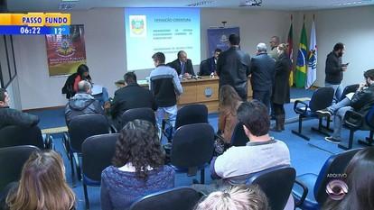 Justiça proíbe concursos públicos na Serra, RS