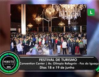 10º Festival de Turismo das Cataratas (Foto: Divulgação)