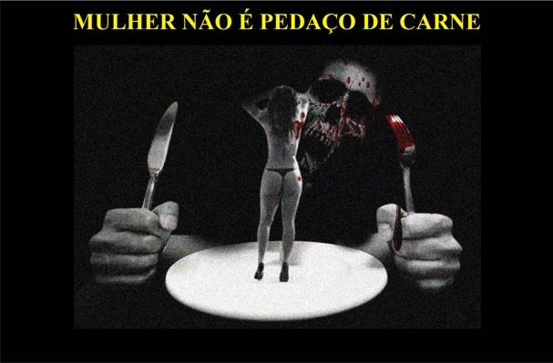 """Foto de Paolla Oliveira em """"Felizes para Sempre?"""" é usada por hacker ao invadir site do Miss Bumbum"""