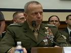 Secretário dá voto de confiança ao general Allen no caso Petraeus