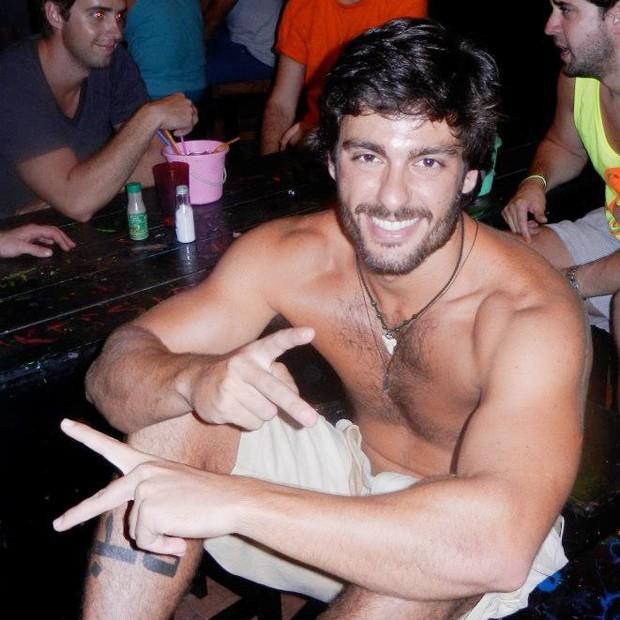 Rodrigo Lasmar (Foto: Reprodução)