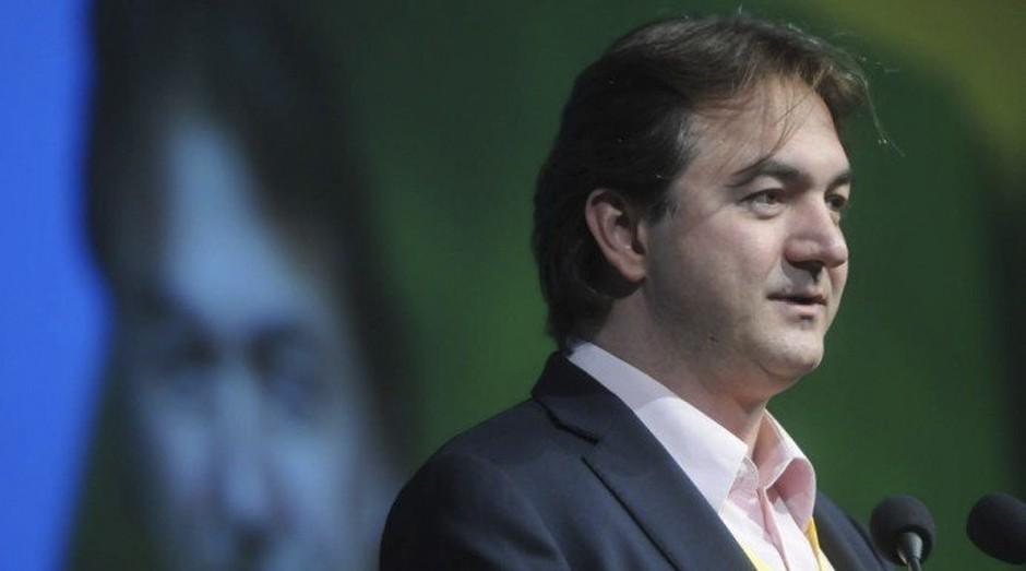 Joesley Batista é pivô da crise do governo Temer (Foto: Agência O Globo)