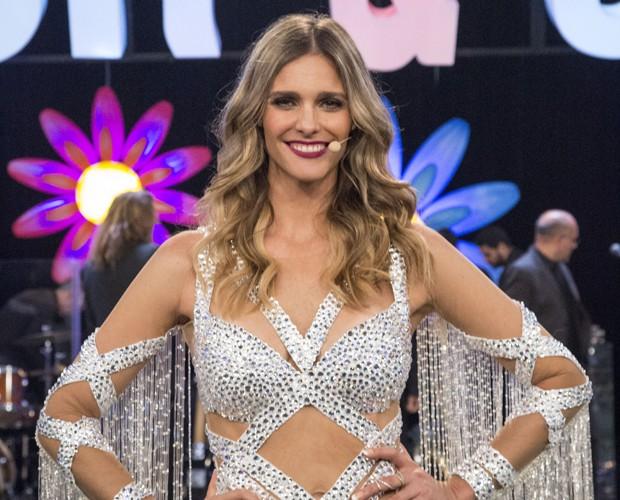 Fernanda Lima  (Foto: Amor e Sexo / TV Globo)