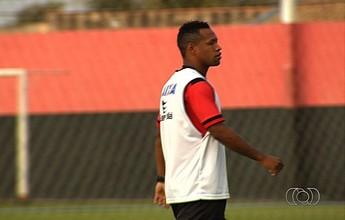 André Luis é inscrito e pode defender o Boavista na sequência do Carioca