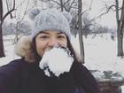 Natal em Nova York: jovem convive com saudade e o sonho de morar fora