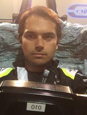 Nelsinho Piquet - Indy Lights
