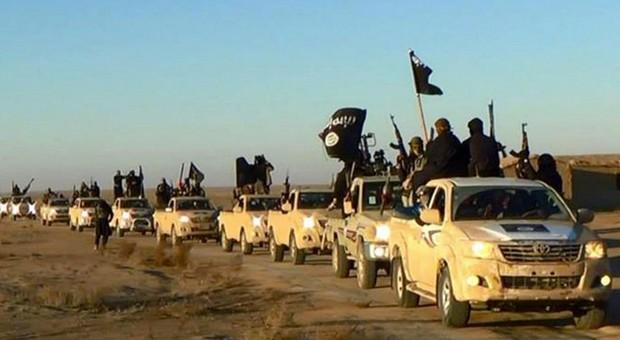Cidade de Raqa é reduto do grupo Estado Islâmico (EI) na Síria (Foto: AP)