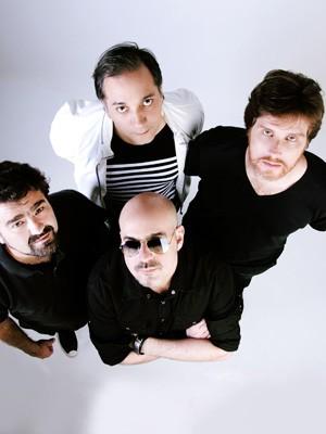 Grupo Biquíni Cavadão (Foto: Divulgação)