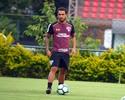 Com Wellington Nem e Rodrigo Caio, São Paulo relaciona 22 contra o PSTC