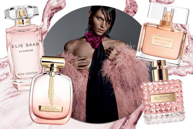Perfume de inverno: 7 lançamentos para te acompanhar pela temporada (Foto: Arquivo Vogue)