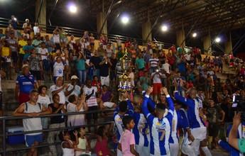 Campeão: São Raimundo-RR vence Baré nos pênaltis e ganha o Roraimão