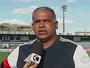 """Com URT valente no Mineiro, Ademir lembra começo: """"Não tinha crédito"""""""