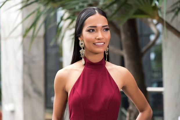 Miss Roraima 2016 (Foto: Lucas Ismael/BE Emotion)