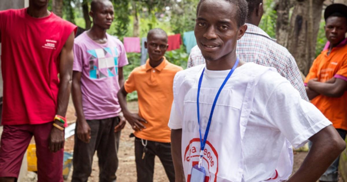 Confinamento por ebola em Serra Leoa pode ser estendido, diz governo