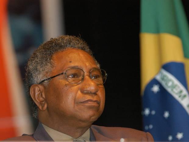 Jorge Farias OAB Pará (Foto: Fernando Araújo/O Liberal)