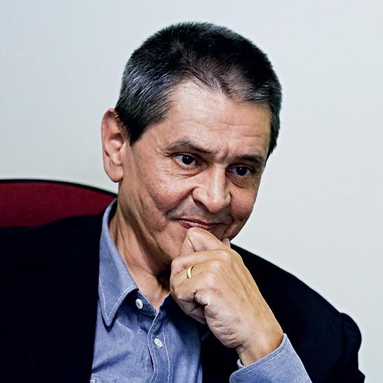 Roberto Jefferson (PTB) (Foto: Bruno Kelly/Folhapress)