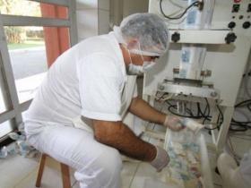 leite soja Patos de Minas (Foto: Prefeitura de Patos de Minas/Divulgação)